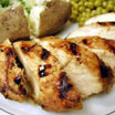 lime chicken breast